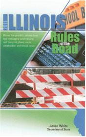 Illinois rules of the road free download